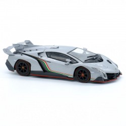 Lamborghini Veneno de 2013 - Leo models - 1/43 ème En boite