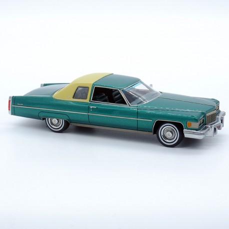 Cadillac Coupe de Ville - NEO - 1/43 ème En boite