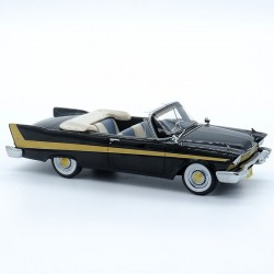 Plymouth Fury Convertible de 1958 - NEO - 1/43 ème En boite