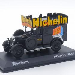 Morris Cowley Michelin -1/43eme