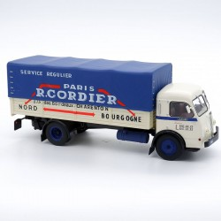Panhard Movic SNCF R.Cordier - Panhard Movic - 1/43ème