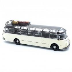 Bus - Car - Autobus Isobloc 64SDP - 1/43eme