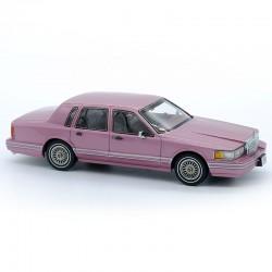 Lincoln Town Car - NEO - 1/43ème En boite