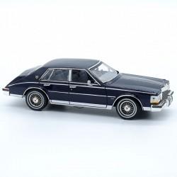 """Cadillac Seville """" Elegante """" de 1980 - Premium X - 1/43 ème En boite"""