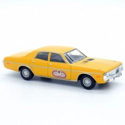 Dodge Coronet Sedan - Taxi Beirut 2004 - 1/43 ème En boite
