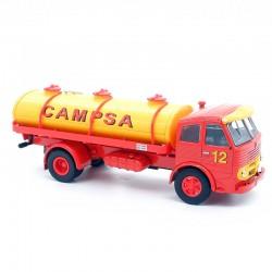 "Pegaso Cabezon "" Campsa "" - IXO - 1/43 ème Sans Boite"