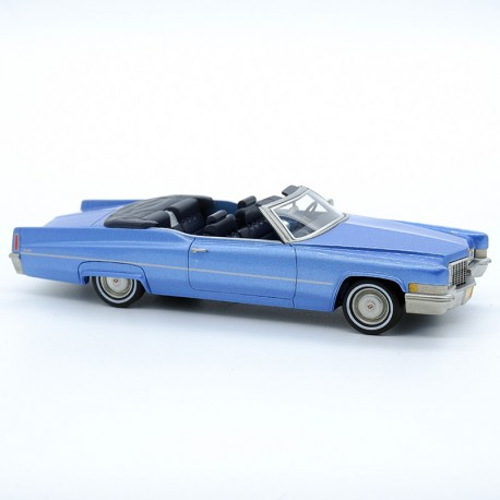Cadillac de Ville Convertible de 1970 - NEO - 1/43 ème En boite