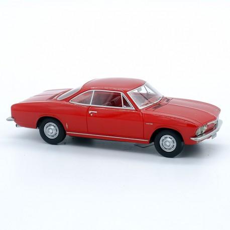 Chevrolet Corvair Corsa de 1965 - Boss Model - 1/43 ème En boite