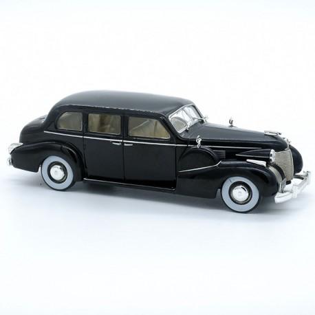 Cadillac Fleetwood V18 - 1/43 ème Sans boite