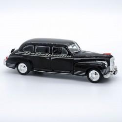 ZIS 110 - Taxi Moscow de 1948 - 1/43 ème En boite