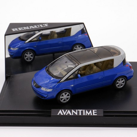 Renault Avantime - Norev - 1/43 eme en boite