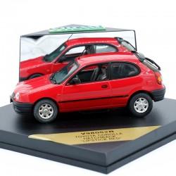 Toyota Corolla Hatchback - Vitesse - 1/43ème en boite
