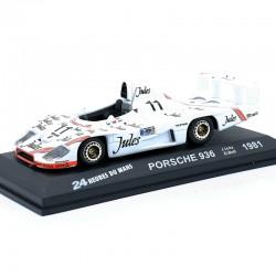 Porsche 936 - Le Mans 1981 - 1/43 ème En boite