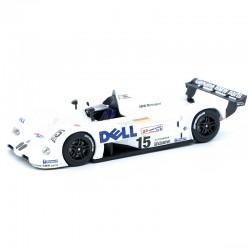 BMW V12 LMR - Le Mans 1999 - 1/43ème