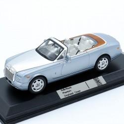 Rolls-Royce Phantom Drophead Coupe - IXO - 1/43 ème En boite