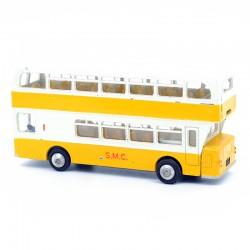 Bus - Car - Autocarro 2 Pisos - Metosul -