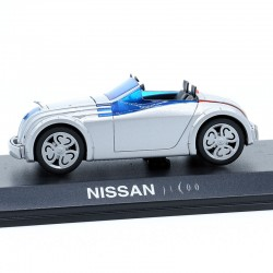 Nissan Jikoo - 1/43 ème En boite