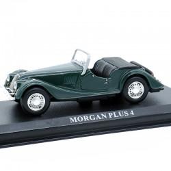 Morgan Plus 4 - 1/43 ème En boite