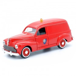 Peugeot 203 - Solido - 1/43 ème Sans boite
