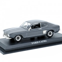 Ford Capri de 1982  - 1/43 ème En boite