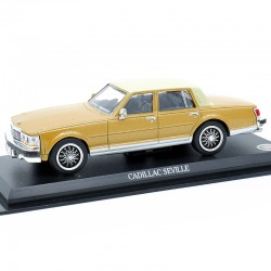 Cadillac Seville Used Under License - 1/43 ème Sans boite