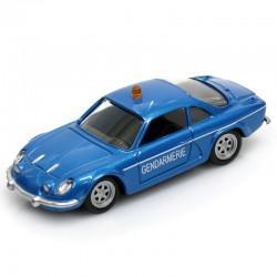 Renault Alpine A110 Gendarmerie - Mondo Motors - 1/43eme