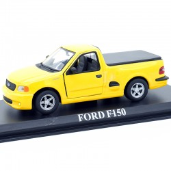 Ford F-150 - 1/43 ème Sans boite