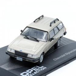 Chevrolet Opala Diplomata 1988 - 1/43ème