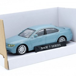 BMW Séries 7 petite voiture 1/43