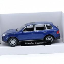 Porsche Cayenne S - Cararama - 1/43 ème En boite