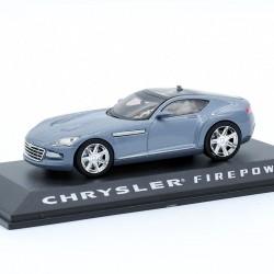 Chrysler Firepower - 1/43 ème En boite