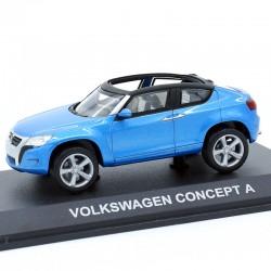 Volkswagen concept A - 1/43 ème En boite
