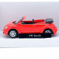 Volkswagen Beetle - Cararama - 1/43ème en boite