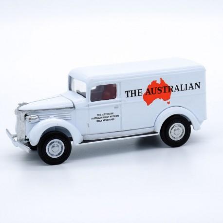 Camion GMC Van The Australian - Matchbox - 1/43 en boite