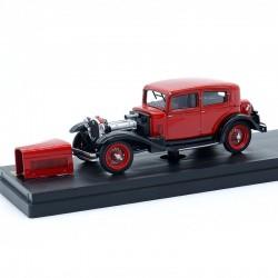 Alfa Romeo 1750 6C Berlina de 1932 - RIO - 1/43 ème En boite
