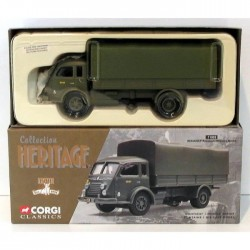 Camion de Cirque - Scammell Highwayman Chipperfields - 1/50ème - Corgi Classics