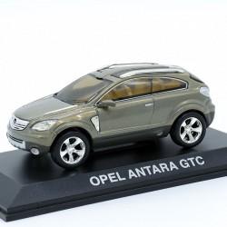 Opel Antara GTC - 1/43ème en boite
