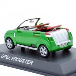 Opel Frogster - 1/43ème en boite