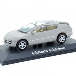 Webasto Welcome Concept Car - 1/43ème en boite