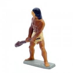 Homme Préhistorique Starlux - En Garde - En plastique