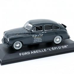 "Ford Vedette, Abeille ""L'épi d'or"" - 1/43eme en boite"
