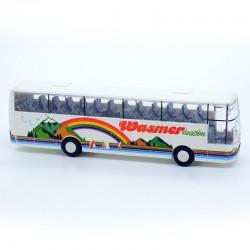 "Bus Van Hool T 815 Acron "" Wasmer Evasion "" - I.M.U - 1/87 ème En boite"