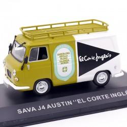 """Sava J4 Austin """" El Corte Inglés """" - 1/43 ème En boite"""