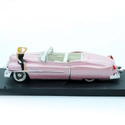 Cadillac Eldorado Cinema Star de 1953 - Vitesse - 1/43 ème En boite