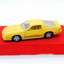 Chevrolet Camaro 506 - Verem - 1/43 ème En boite