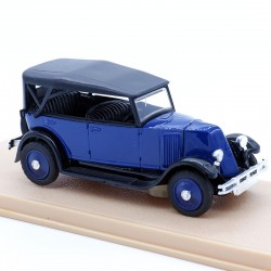 Renault NN de 1927 Torpedo Decouvert - Eligor - 1/43ème En boite