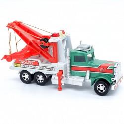 Dépanneuse K-20 SuperKings Peterbilt Wreck Truck - Matchbox - En boite
