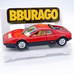 Ferrari 512 BB - Burago - 1/24ème en boite