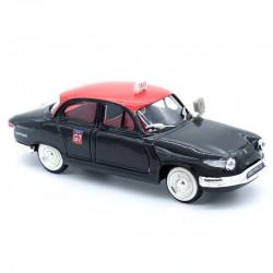 Taxi Panhard PL 17 - 1/43eme