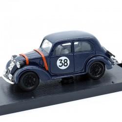 Simca 8 - Le Mans 1939 - Brumm - 1/43 ème En boite